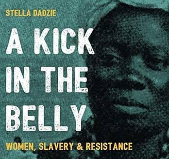 Online Talk: In Conversation – Stella Dadzie and Helen Bart